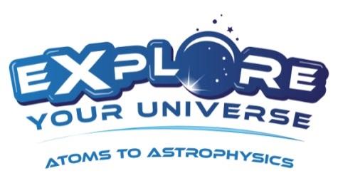 Explore Your Universe logo