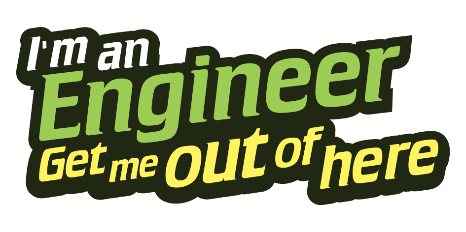 I'm an Engineer logo