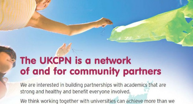 UKCPN leaflet