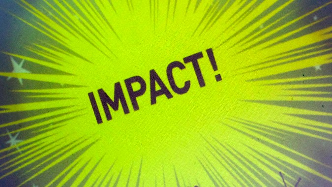 Is Engagement A Necessary Precursor To Impact