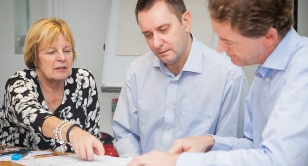 Parkinson's UK blog image