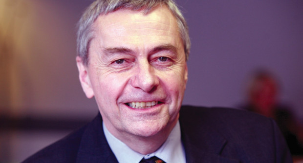 Professor Sir David Watson