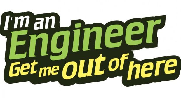 I'm an Engineer logo