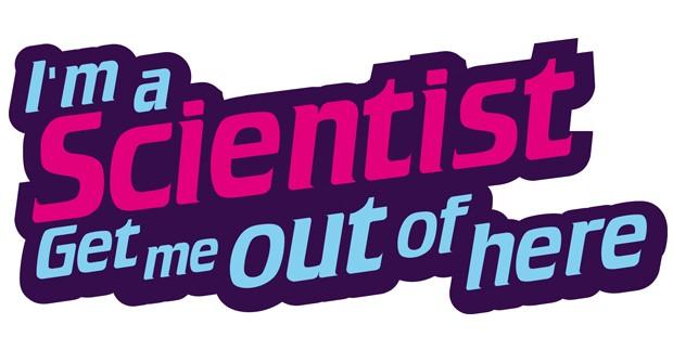 I'm a scientist logo
