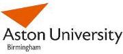 Aston University Logo