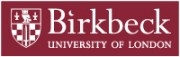 Birkbeck, University of London logo
