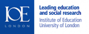 Institute of Education logo