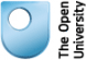 The Open University logo