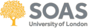 SOAS - School of Oriental and African Studies logo