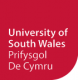 University of Glamorgan logo