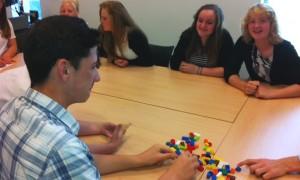 University of Exeter SUPI session