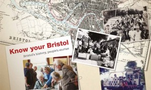 Know your Bristol brochure cover