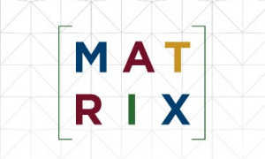 Matrix conference logo