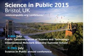 Science in public image