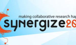 synergize2014 logo