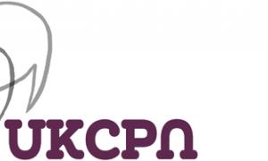 UKCPN logo