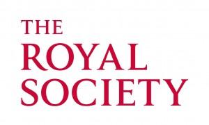 The Royal Society logo