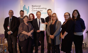 QMUL Public Engagement Team and NCCPE