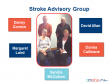 Stroke Advisory Group